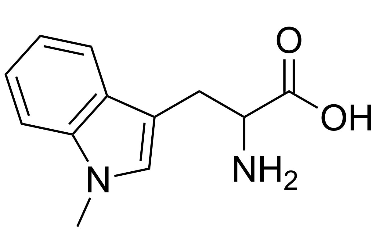 cancer immunotherapy drug 1-MT